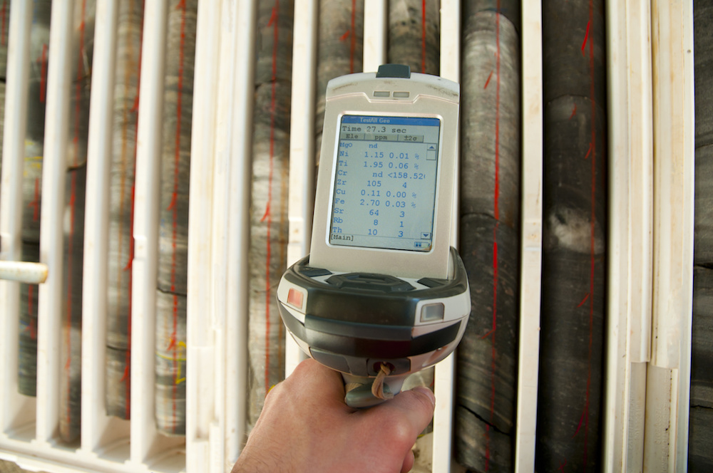 Thermal imaging to prevent home heat loss
